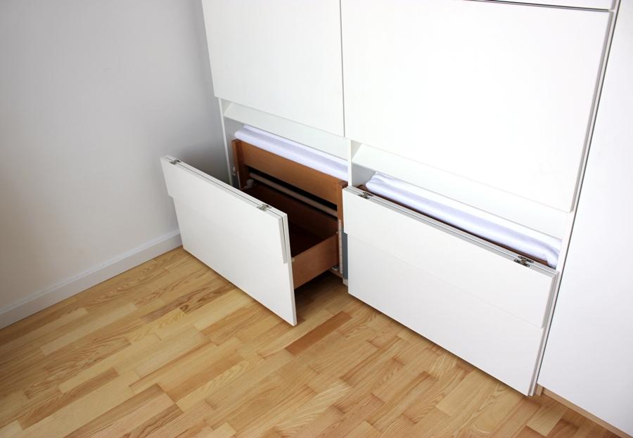 gaestebett gstebett in ausfhrungen in farbe in ausfhrung. Black Bedroom Furniture Sets. Home Design Ideas