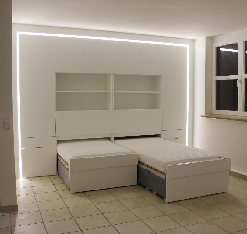 fantastisch schrank bett zeitgen ssisch die besten einrichtungsideen. Black Bedroom Furniture Sets. Home Design Ideas